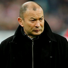 England head coach Eddie Jones. Photo: Reuters