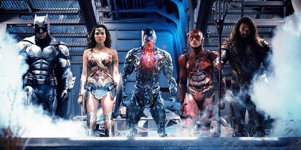 'Justice League' Powers to $13 Million at Thursday Box Office
