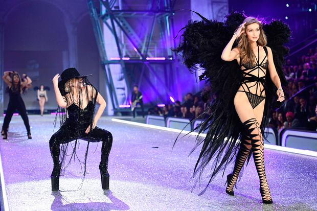 Why Has Gigi Hadid Dropped Out Of The Victoria's Secret Fashion Show?