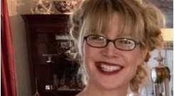 Ciara Farrell (45) was last seen on the 14th November 2017 at approx 1.30pm in the Dublin 4 area
