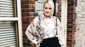 Blogger Lorna Claire Weightman