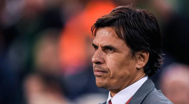 Welsh boss Coleman to become Sunderland manager - Twitter reacts