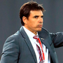 Chris Coleman. Photo: PA