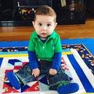Jonah Murphy (2) needs vita funds to aid his recovery via Jingle Bells for Jonah Facebook