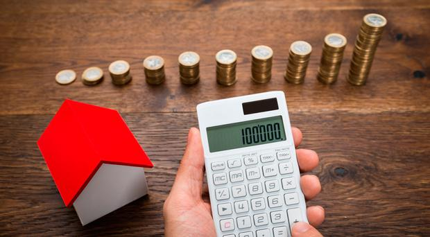 Property tax bills are now arriving in the post and many of those who pay their bill in a one-off lump sum now have 52 days to do so. With Christmas fast approaching, it's worth settling your property tax bill this month if you can - or making the arrangements to do so in the New Year.