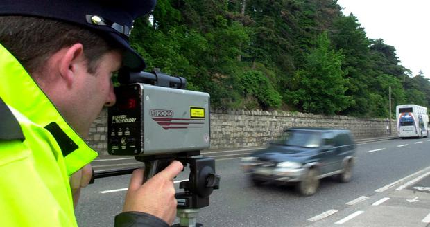 You can appeal if you feel a speeding fine is unfair