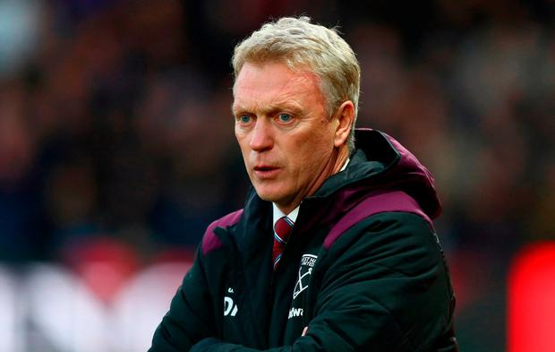 West Ham United's new manager David Moyes. Photo: Clive Rose/Getty Images