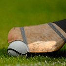 Croke Park's director of games development Pat Daly said recently that the GAA hoped to launch regulated sliotars in 2018 that will have a microchip built into the core (stock picture)