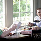 Matthew McConaughey plays a 30-something-year-old living with his parents in 'Failure to Launch'