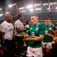 Andrew Conway of Ireland following the Guinness Series International match between Ireland and Fiji at the Aviva Stadium in Dublin. Photo by Seb Daly/Sportsfile
