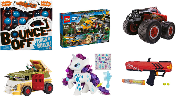 These Toys Are Half Price In Smyths Toys For Black Friday From