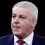 Wales head coach Warren Gatland. Photo: Reuters