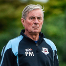 Pete Mahon. Photo: David Maher/Sportsfile