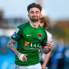 Sean Maguire. Photo: Ramsey Cardy/Sportsfile