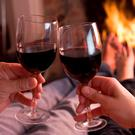 Even just one relaxing glass of wine at the end of the day increases the risk of cancer. Stock image