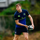 Garry Ringrose. Photo: Ramsey Cardy/Sportsfile