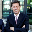 Tony Smurfit, CEO of global packaging group Smurfit Kappa