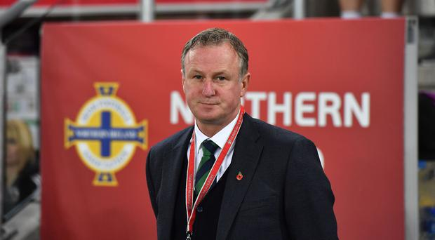 Michael O'Neill set for talks over Scotland manager's job