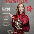 Mistletoe magazine in this Friday's Irish Independent and The Herald
