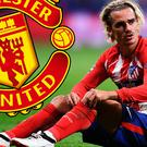 Antoine Griezmann issues yet another come-and-get-me-plea to Manchester United