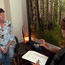 "Mairead McGrath with Deirdre McSwiney, an expert in Cognitive Behavioral Therapy for Insomnia (CBTI), on tonight's documentary ""Awake – the Science of Sleep""."