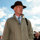 Willie Mullins. Photo: Cody Glenn/Sportsfile