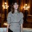 Alexa Chung, wearing Stella McCartney Photo: Pascal Le Segretain/Getty Images
