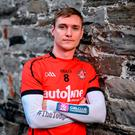 Caolan Mooney. Photo by Sam Barnes/Sportsfile