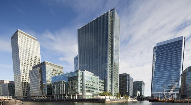 BNY Mellon seeks new London HQ as Brexit approaches