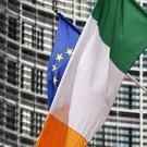 The European Commission has signed off on Ireland's Budget, saying it is