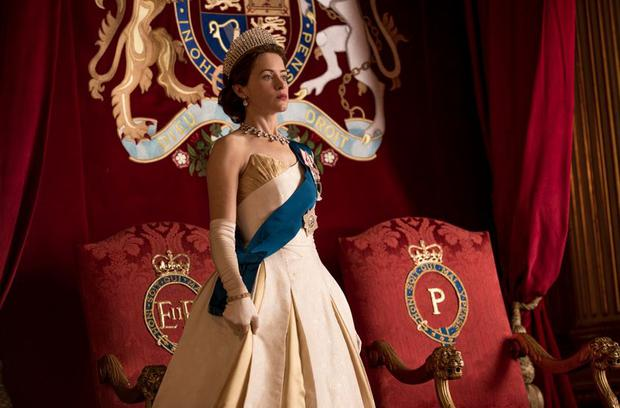 The Crown Season 2 lands on December 8