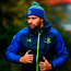 Isa Nacewa during Leinster rugby squad training. Photo: Sportsfile