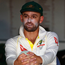 Australia's Nathan Lyon. Photo: Getty Images