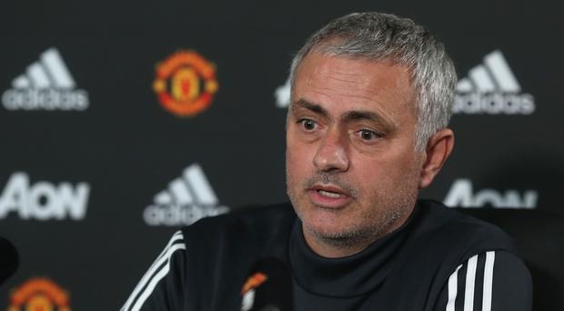 Man United 'far more boring' under Mourinho, says LVG