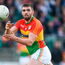 Carlow's Sean Murphy is one of many players from the weaker counties who deserves to play on the big stage. Photo: Sportsfile