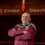 Slaughtneil chairman Sean McGuigan insists club wants to achieve more. Photo: Sportsfile