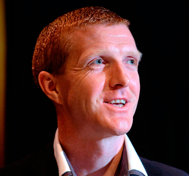 Henry Shefflin: 'I can't imagine what it must be like for a professional sportsman or woman to retire and adjust to life after sport'. Photo: Matt Browne/Sportsfile