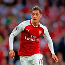 'It was Mourinho, after all, who signed Ozil for Real Madrid in 2010 and later described him as