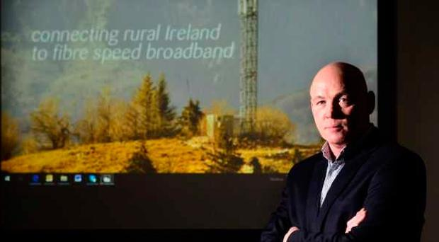 Imagine planning to spend €300m on broadband service