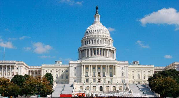 Everyone who casts a vote will be entered into a draw for a dream trip for two to Washington DC. Stock photo