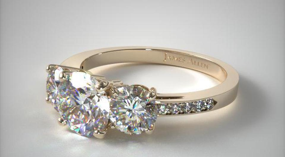 Love Meghan S Engagement Ring Here S How To Steal Her Style