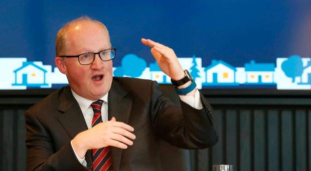 Second-time buyers have been hit by new changes to mortgage lending restrictions. Central Bank Governor Philip Lane left the rules much as they are, but he did make a slight adjustment to how the exemptions to the lending limits work.