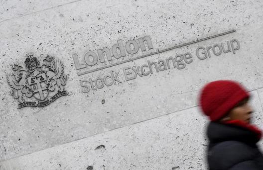 LSE boss Xavier Rolet stands down after 'unwelcome publicity'