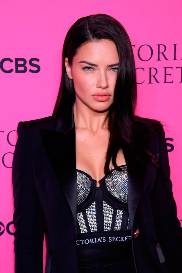 ea5d2ddc43148 Exclusive: Adriana Lima reveals the exercise you can try which has ...