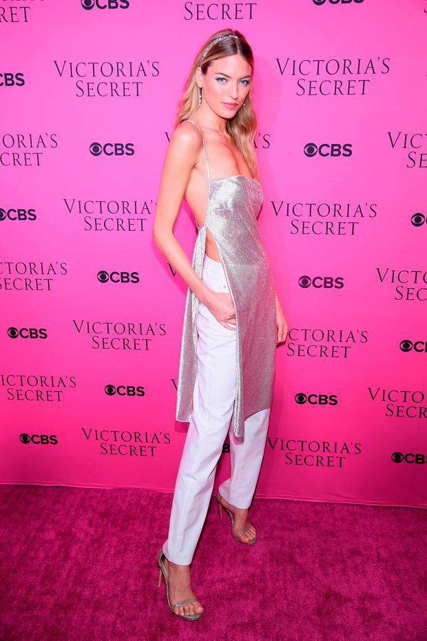 a876d4ea63a This is what the Victoria's Secret Angels wear when they want to ...