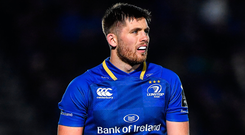 Ross Byrne has become a pivotal player in Leinster team. Photo: Sportsfile