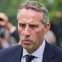 DUP MP Ian Paisley Jr Picture: Liam McBurney