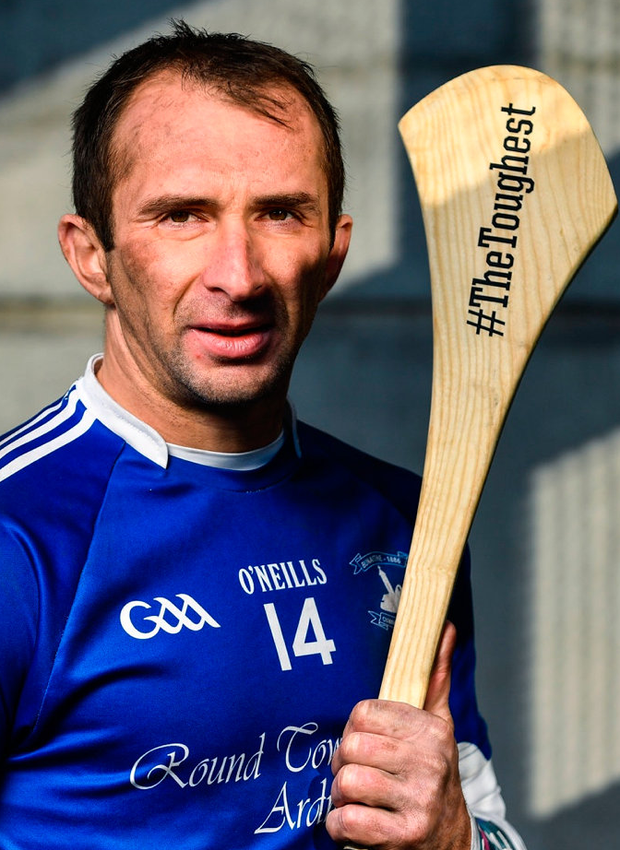Former Waterford star Seamus Prendergast. Photo: Sam Barnes/Sportsfile