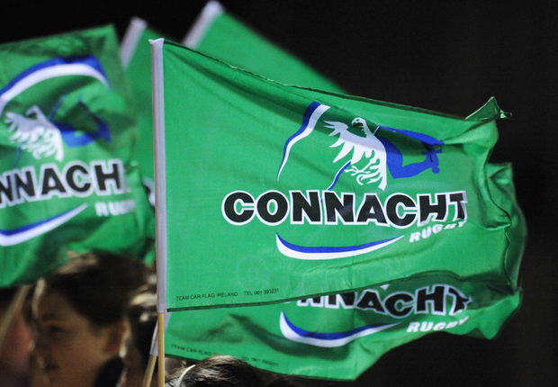 Connacht take on Ulster