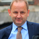 Garda whistleblower Sergeant Maurice McCabe Photo: Gareth Chaney Collins